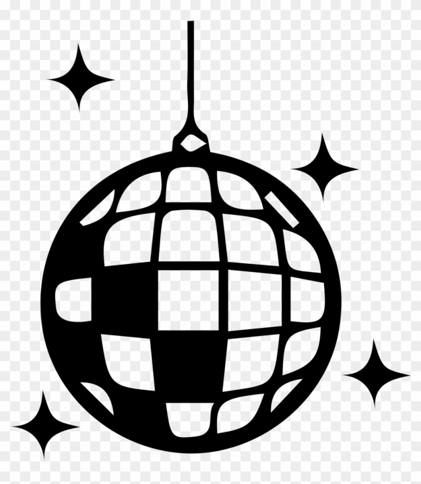 Disco Party Icon Png - Night Club Icon Png #66650