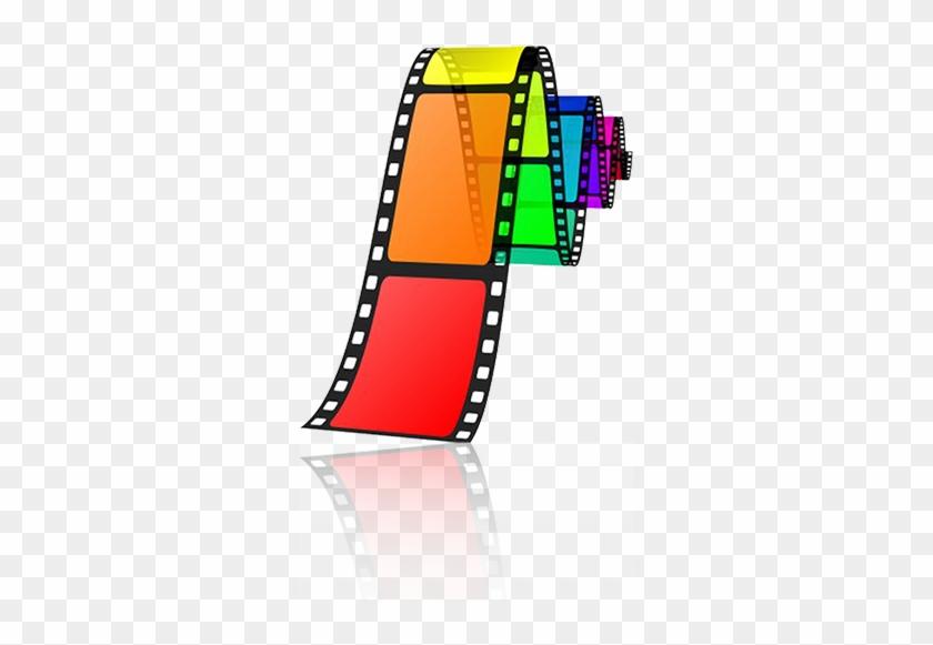 Film Reel Colorful #66685