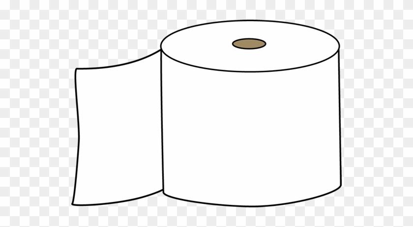 Toilet Paper - Toilet Paper Black And White #66741