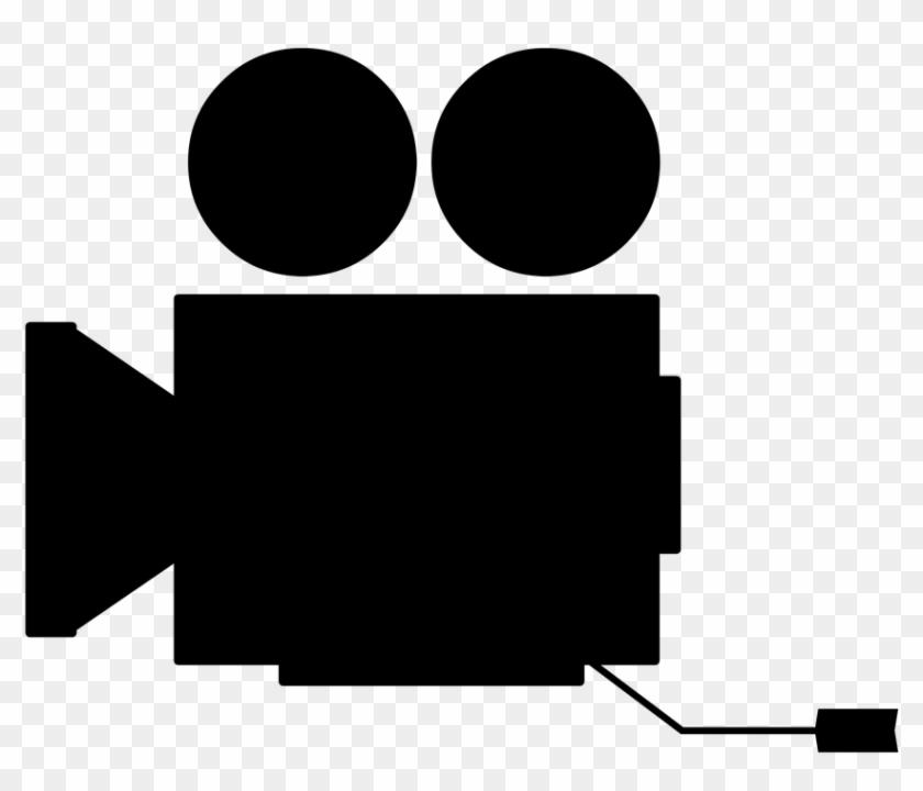 Camcorder Cinema Movie Camera Performing Arts - Film #66761