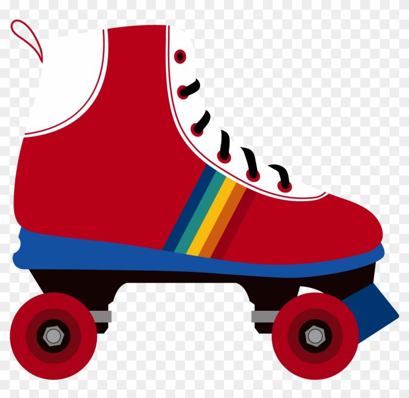 Events - Roller Skates Png Transparent #66778
