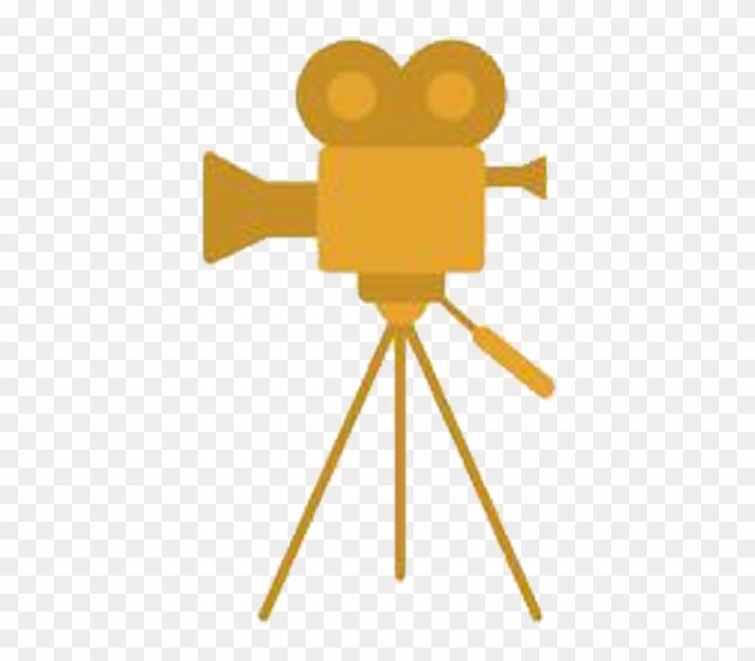 Cinema Film Movie Camera Movie Projector - Cinema Film Movie Camera Movie Projector #66922