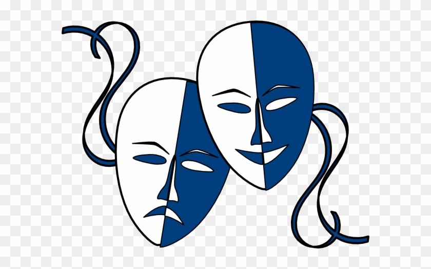 theater masks clip art free transparent png clipart images download rh clipartmax com Theater Clip Art theater masks clip art free