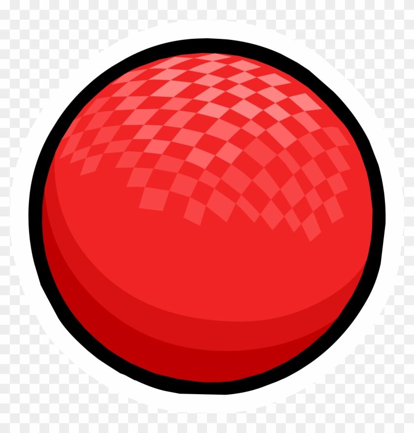 Free Vector Dodgeball Clipart - Dodgeball Clipart #67028