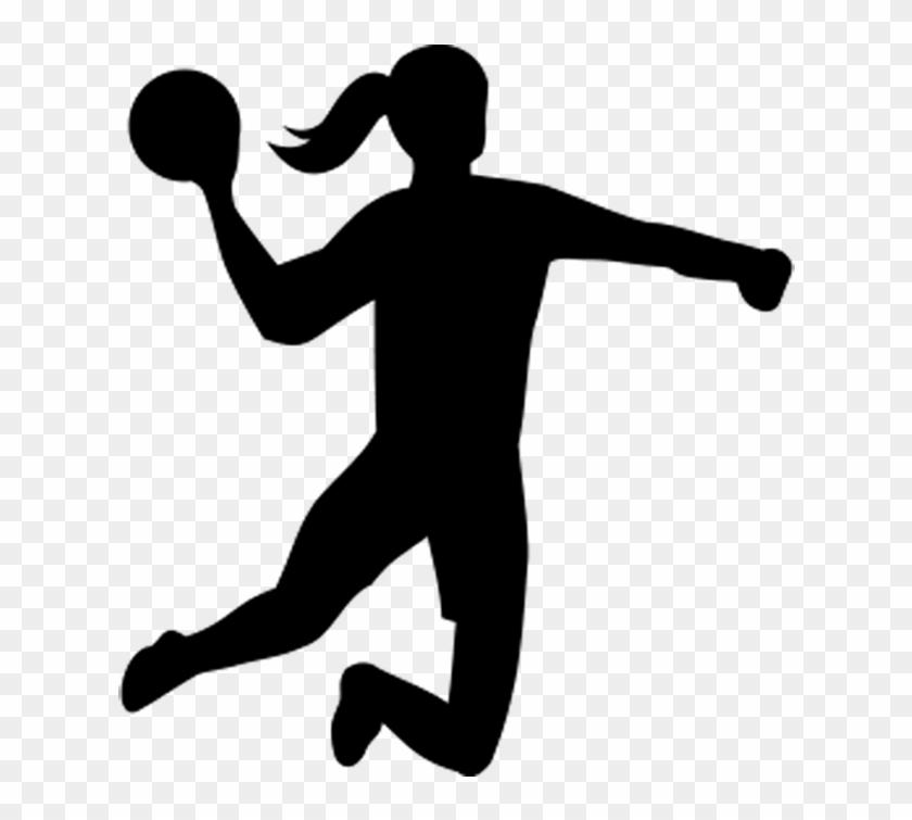 Dodgeball Clipart - Dodgeball Black And White #67064
