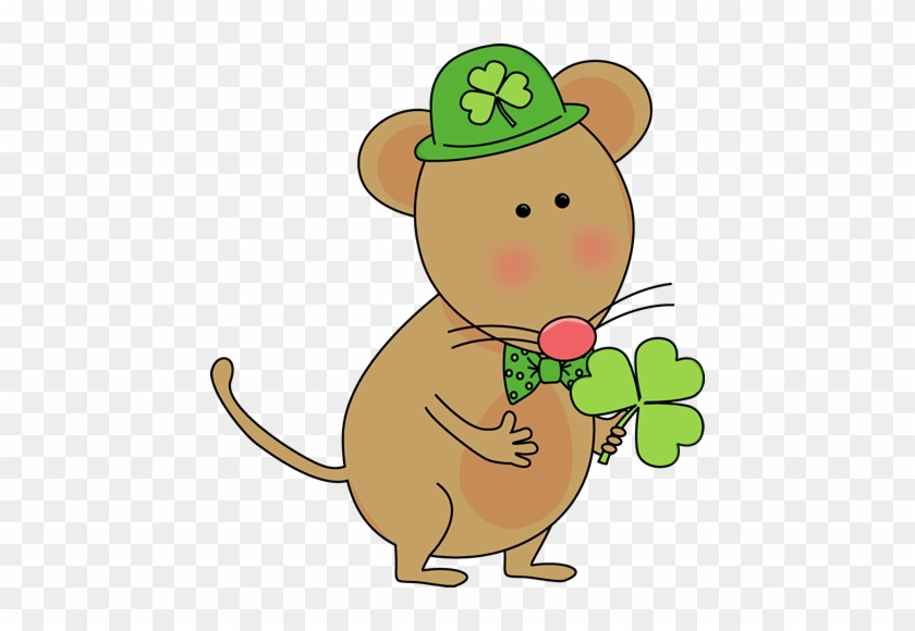 Patricks Clip-art - Cute St Patricks Day Clip Art #67182