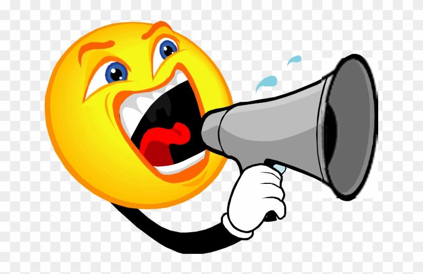 No Noise Cliparts - Loud Clipart #67234