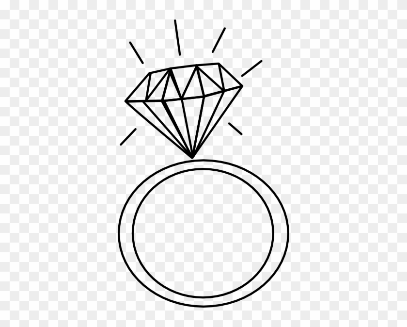 Ringing - Clipart - Wedding Ring Png Clipart #67245