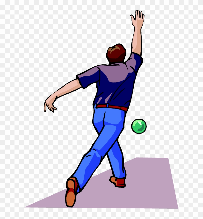 Png - - Bowling Vector Png #67338