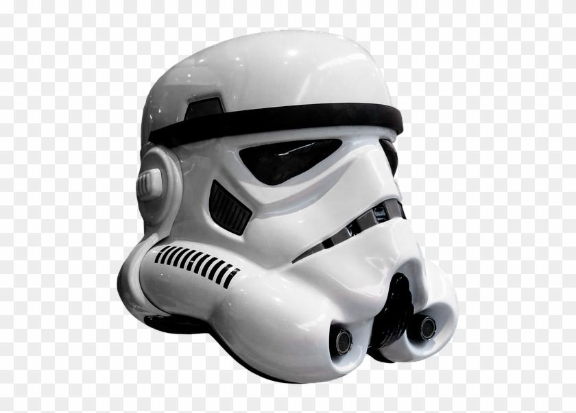 Free Photo Star Wars Storm Trooper Film Free Image - Storm Trooper Mask Png #67555
