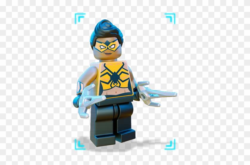 Lego Batman Movie Characters #67731