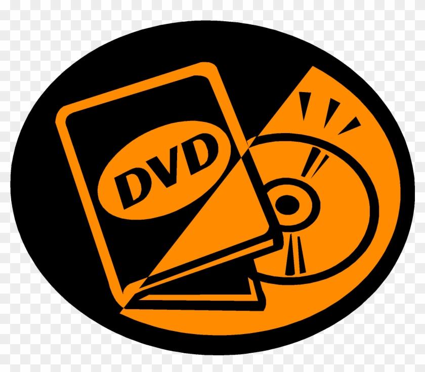 Dvd Clipart #67762