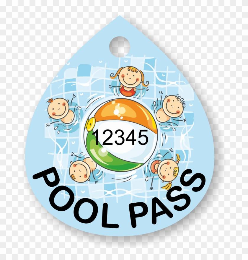 Zoom, Price, Buy - Swimming Pool #67765