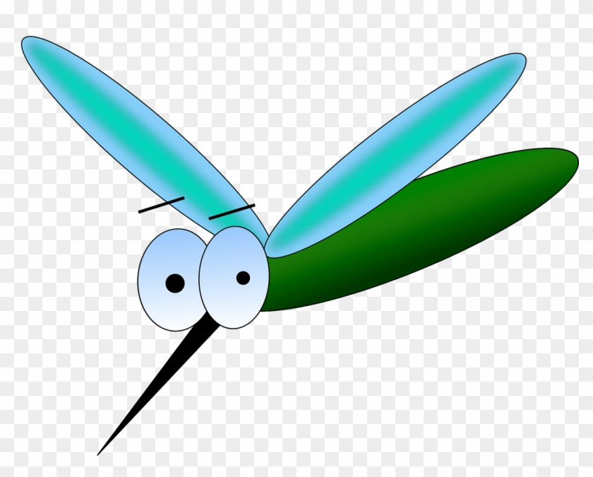 Mosquito Wings Clipart #67767
