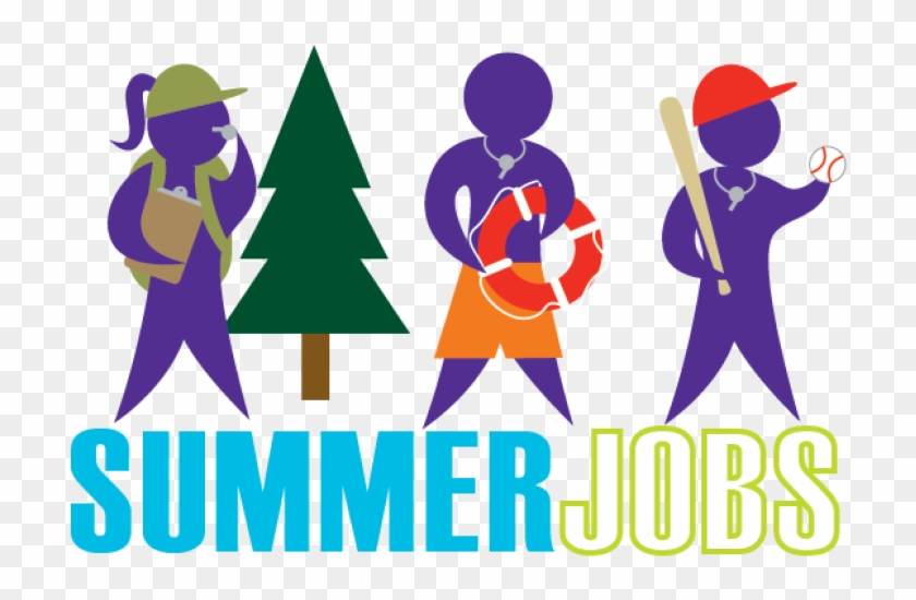 Summer Jobs For Teens #67777