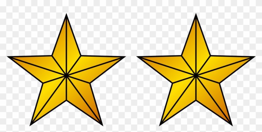 2 Gold Stars - 2 Gold Stars #67832
