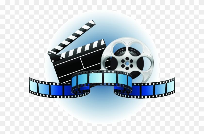 Film Vector - La Sucursal De La Muerte #67975