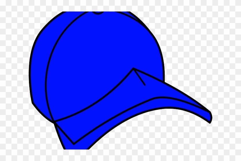 Blue Cap Cliparts - Blue #68023