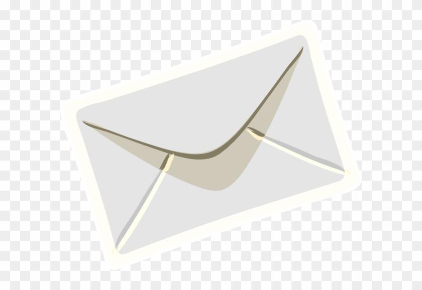 Envelope Clip Art At Clker Opening Envelope Animation Free Transparent Png Clipart Images Download
