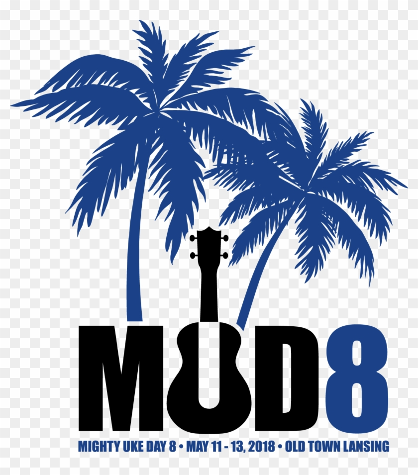 Logos And Photos, Click On Thumbnail For Full Size - Palm Tree Clip Art #386500