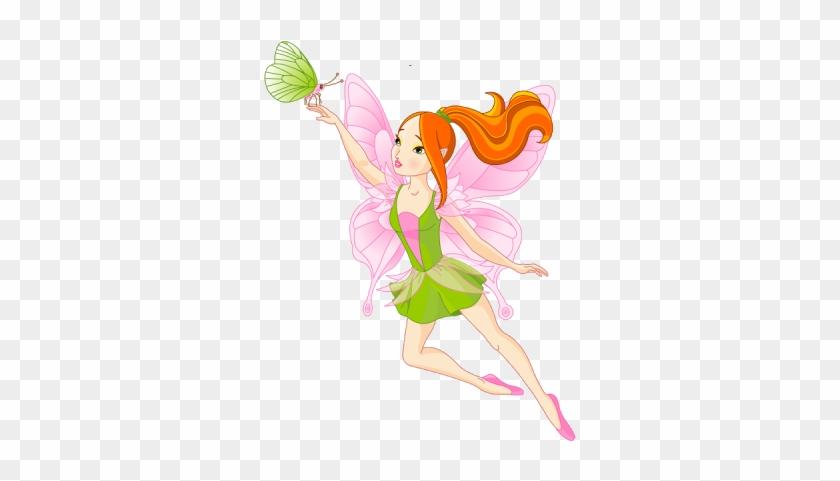Fairy Clipart Golden Fairies Clipart Free Transparent Png