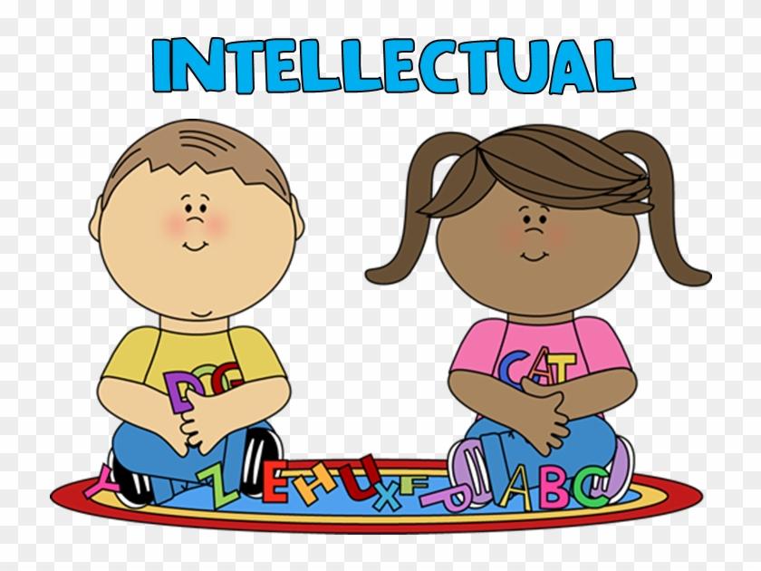 A Teacher's Idea - Intellectual Clip Art #387550