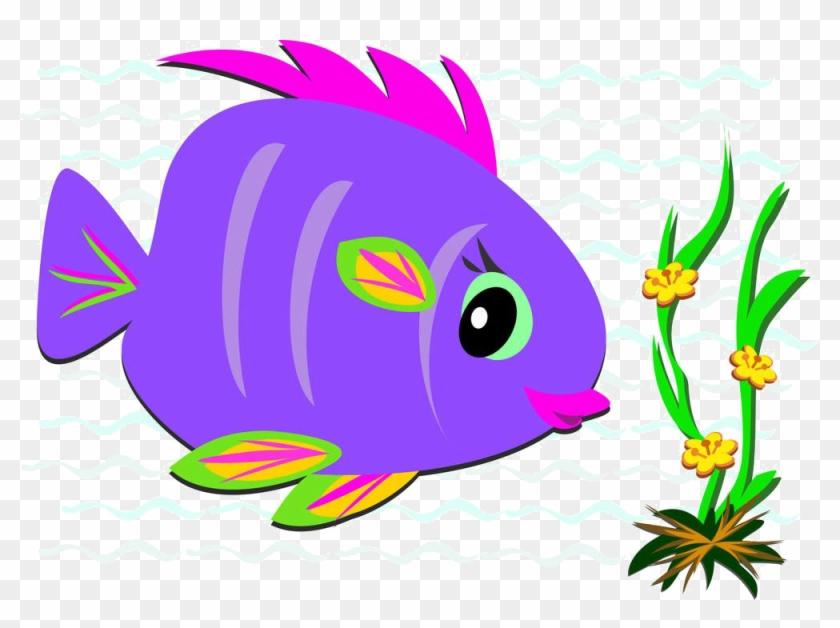 Fish Clip Art - Fish Clip Art #387822