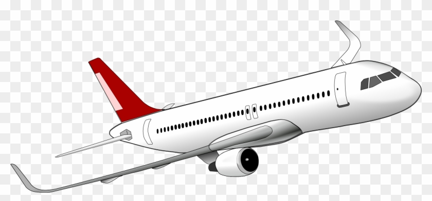 Fluke Fish Clipart - Airplane Taking Off Clipart Png #387905