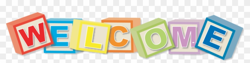graphic regarding Free Printable Welcome Banner titled Totally free Welcome Back again In direction of College Banner Printable - Welcome Png