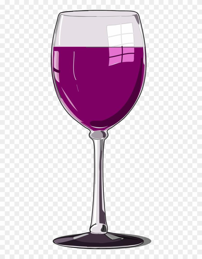 Wine Glass - Drinking Wine Shot Glass #388581