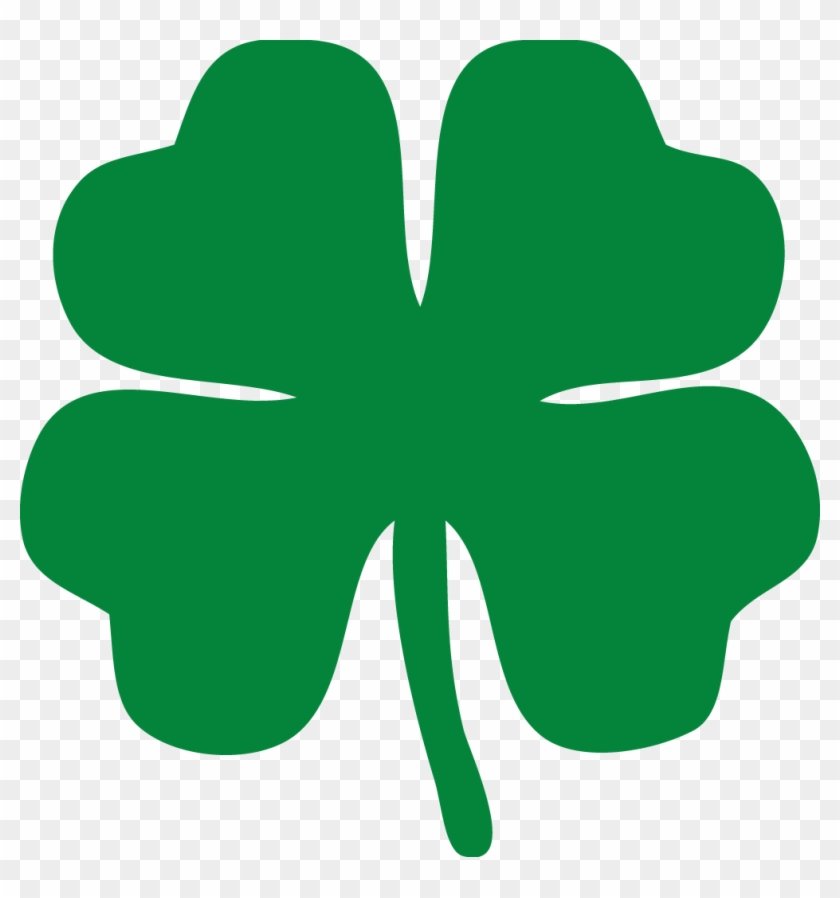 Breakthrough 4 Leaf Clover Image Strong Picture Good - St ...