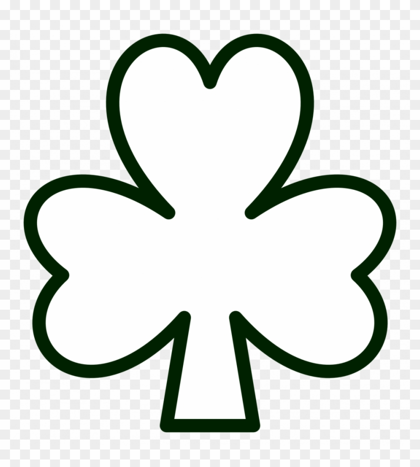 shamrock clip art library shamrock and leprechaun pictures rh clipartmax com Cute Shamrock Clip Art Shamrock Clip Art Black and White