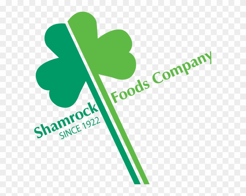 Get An Alert When New Jobs Are Posted - Shamrock Foods Logo #389160