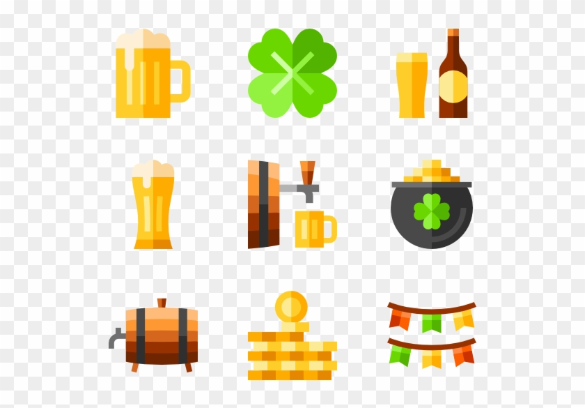 Saint Patrick Day - Saint Patrick's Day #389358