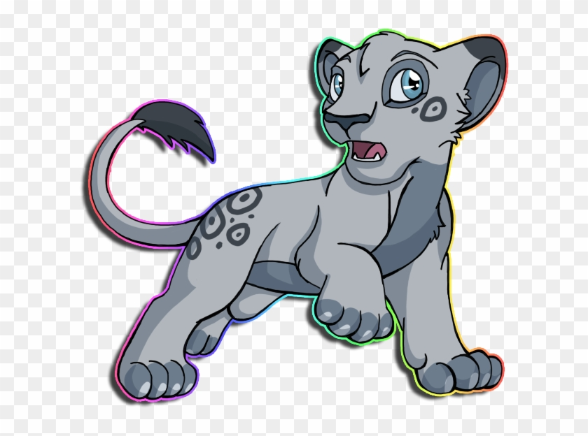 Lion King Oc By Why So Cirrus Lion King Oc Drawings Free Transparent Png Clipart Images Download