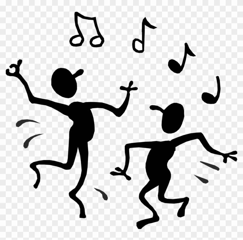 dancing stick figure clip art clipart dancing and singing clipart rh clipartmax com Two People Dancing Clip Art Animated People Dancing Clip Art