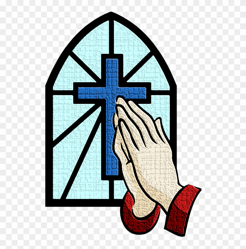Praying Hands Clip Art Free Transparent Png Clipart Images Download