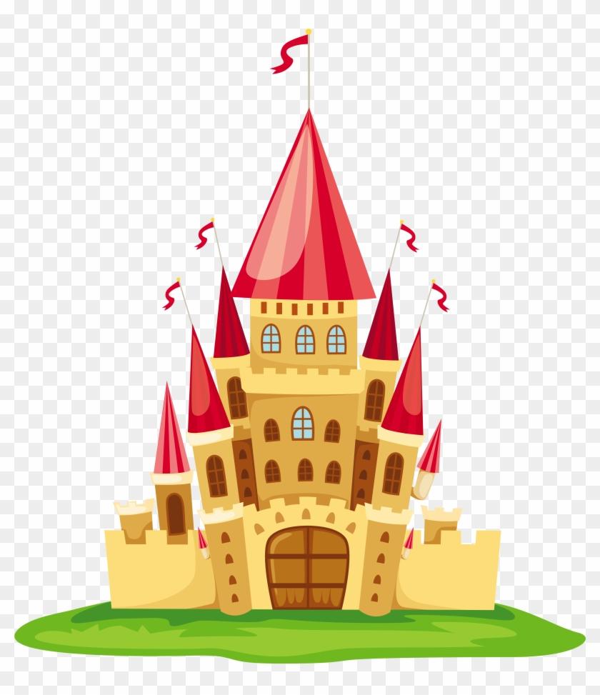 Castle logo vector vector library rr collections.