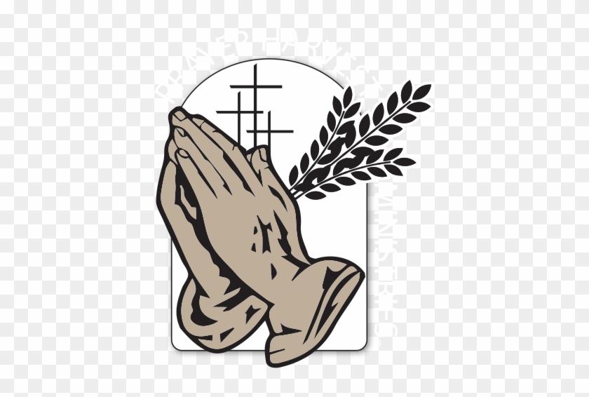 Through Prayer And God's Grace - Prayer #389795
