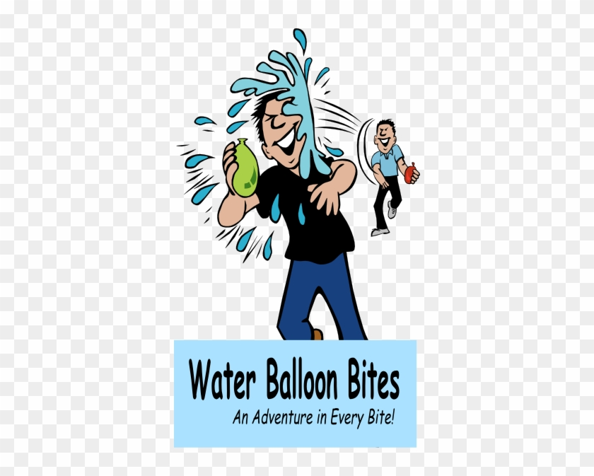 Water Balloon Cereal Clip Art At Clker - Teacher Student Funny Hindi Jokes #390047
