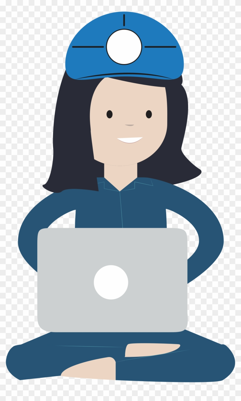 female - female engineer icon - free transparent png clipart images