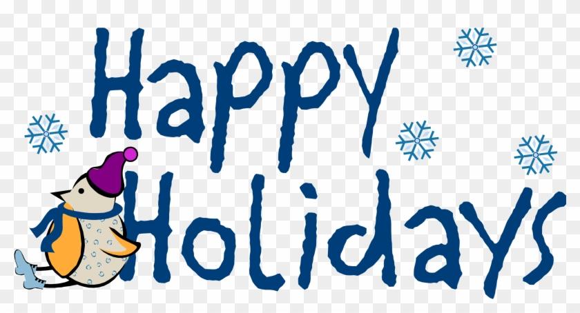 Happyholidays - Happy Holidays Email Signature #391567