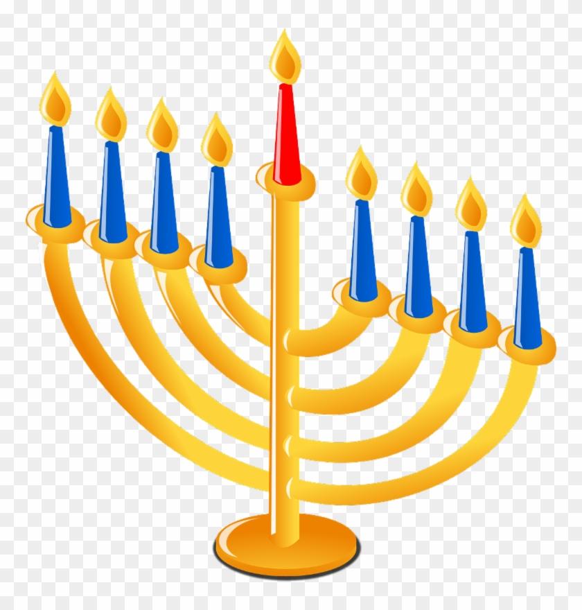 Gobble Tov Thanksgiving Hanukkah T Round Ornament #391604