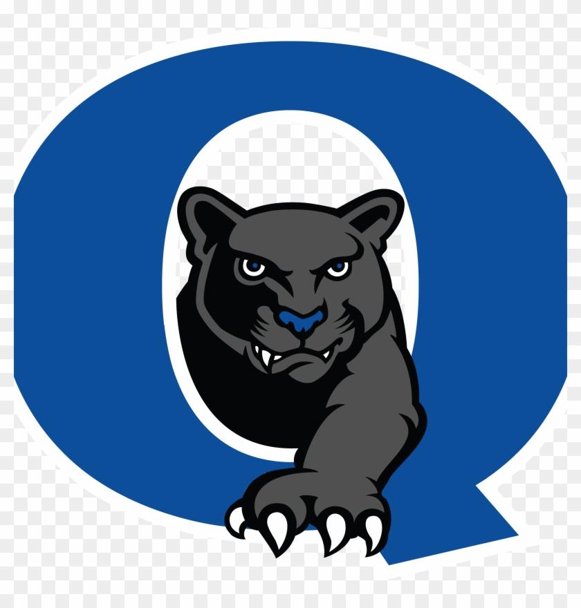 Quakertown Comm Hs - Quakertown High School Logo #391609