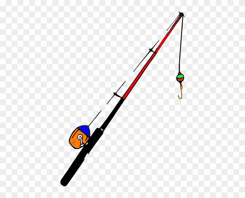 9acec9538d9cc Fishing Pole Clipart Transparent Free Transparent Png Clipart