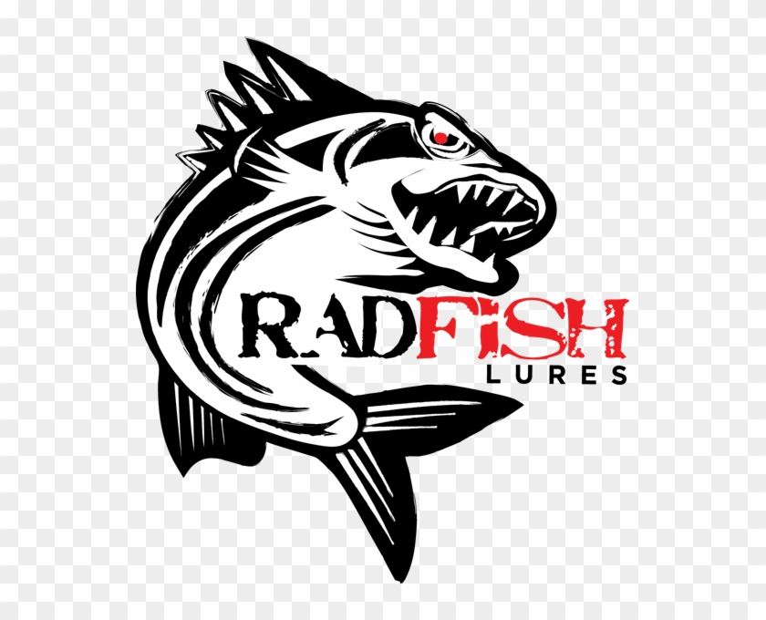 Fishing Lure Company Logos #392838