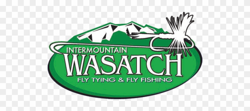 The 2018 Wasatch Fly Tying - Wasatch Fly Fishing Expo #392895