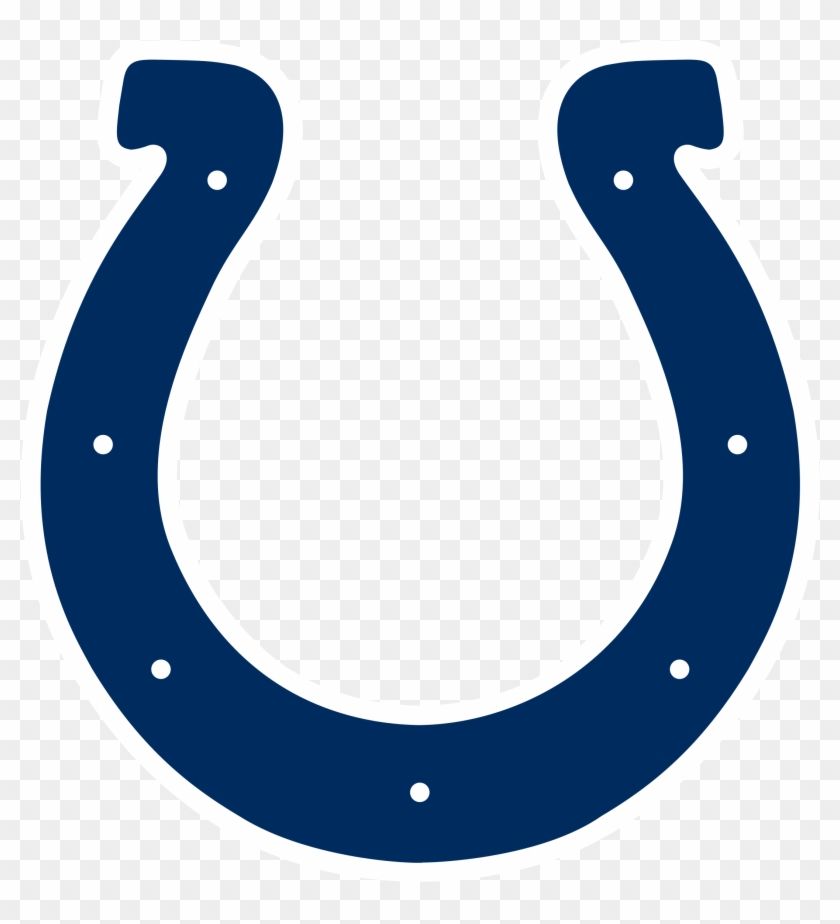 Horseshoe Vector 13, Buy Clip Art - Indianapolis Colts Logo Png #393031