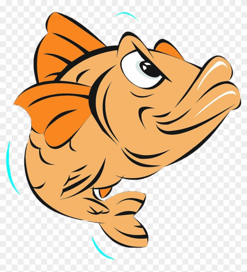 Морского, прикольные рыбки рисунки