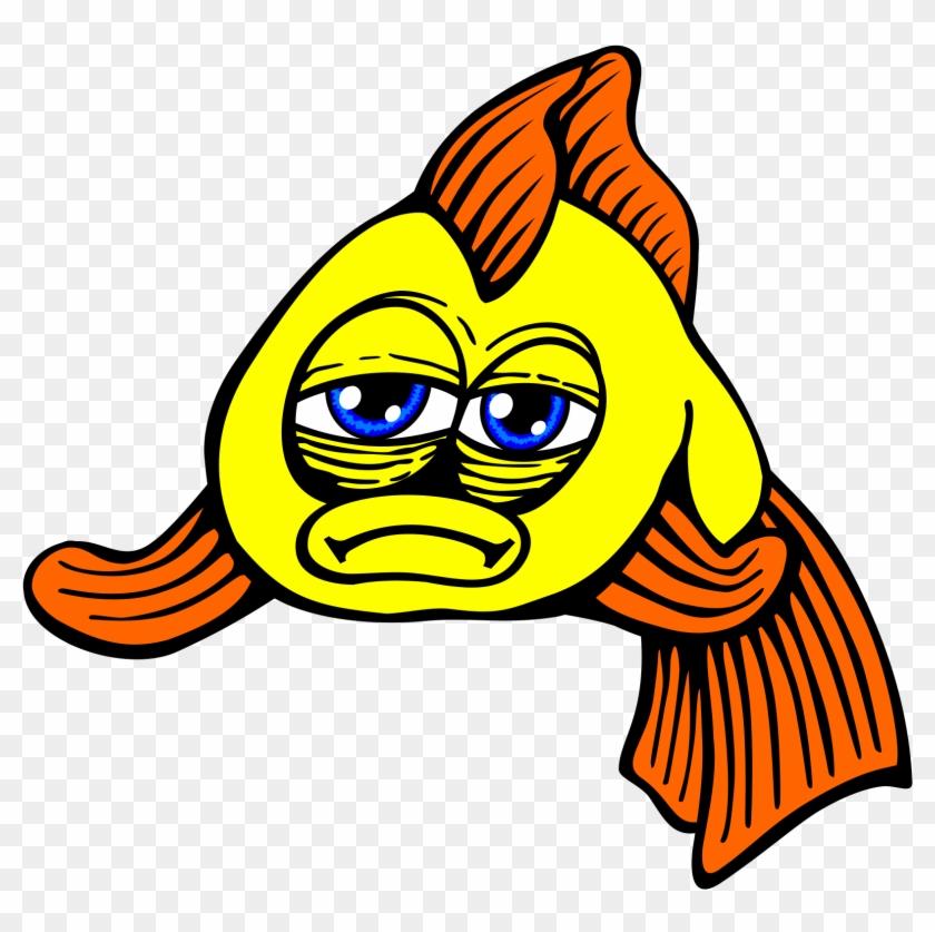 Big Image - Goldfish #393130